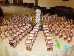 baseball centerpieces cracker jacks include person s name obituary or interesting