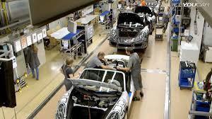 porsche 911 factory the porsche 911 factory is where dreams are built 6speedonline