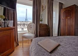 hotel de luxe avec dans la chambre chambre de luxe avec vue hotel eiffel trocadero