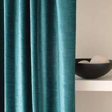 Curtains With Turquoise Turquoise Curtains The Radiant Choice Home And Textiles