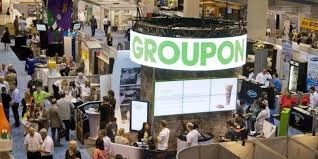 groupon gets 250 million investment