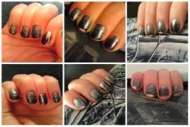 jamberry nail wraps versus kiss gel dress product review part 2