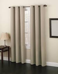 Arlee Home Fashions Curtains S Lichtenberg No 918 Montego Grommet Light Filtering Window