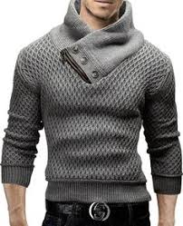cardigan black friday deals amazon leif nelson men u0027s knitted jacket cardigan x large anthrac