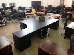 Realspace Magellan Desk Real Space Magellan Office Desk 4 Youtube Intended For Incredible