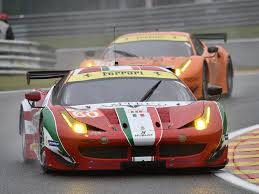 Ferrari 458 Gt - seat leon eurocup fia wec gt open and wtcc many events in the