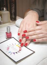 how to offer natural nail spa services health nails magazine