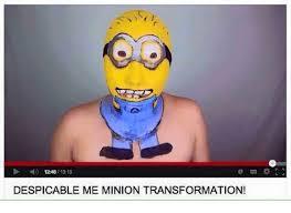 Despicable Me Minion Meme - 25 best memes about despicable me minion despicable me