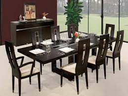 Modern Dining Room Sets For 8 Dining Tables Astounding Extendable Dining Table Seats 10 Table
