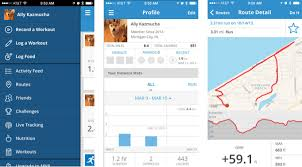 best running app for android our top 6 running apps dare2b