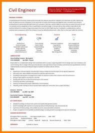 Civil Engineer Resume Template by 10 Civil Engineer Resume Sle Exles Of Memo