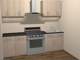 Install Kitchen Cabinet 6 Ways To Install Kitchen Cabinets Wikihow Hang Kitchen Cabinet