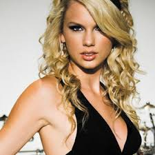 Sexy Hairstyle Taylor Swift