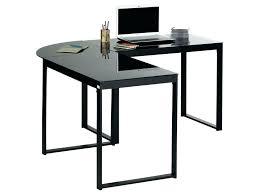 maxi bureau bureau design noir laque bureau design blanc et noir laquac