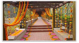 wedding flowers decoration images marigold flower wedding decorations aptso exports wedding
