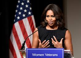 Seeking Obama White House Looks To Help Vets Find Time