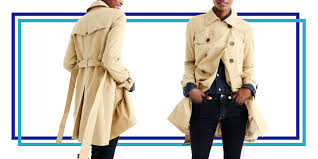 9 best beige trench coats for fall 2017 classic women u0027s trench coats