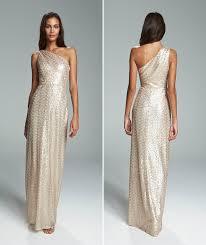 sequin bridesmaids beauties by amsale