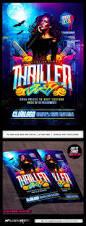 the 25 best halloween party flyer ideas on pinterest flyers 630