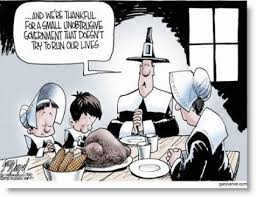 happy thanksgiving from barack hussein obama and the demonrats