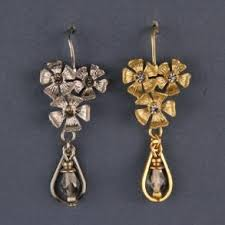 michael richardson earrings michael richardson excessorize with marilyn fashion