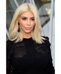 new hair styles and colours for 2015 kim kardashian west s extreme hair styles buro 24 7 australia