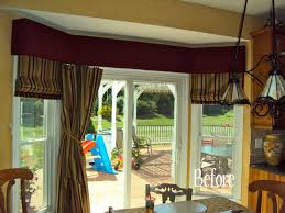 Tuscan Style Curtains 4 Easy Diy Ideas For Tuscan Window Treatment Interior