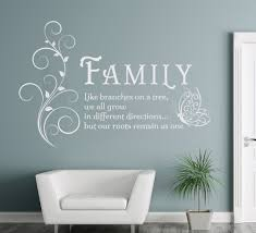 tree wall decals for living room home design ideas
