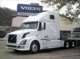 Volvo Big Rigs Youtube