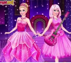 barbie princess popstar u2013 barbie dress games girls