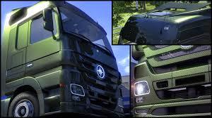 euro truck simulator 2 metallic paint jobs pack steamnext
