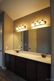 contemporary bathroom lighting fixtures top 82 beautiful 36 inch bathroom light fixture chrome vanity