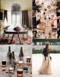 casual wedding ideas casual fall wedding inspiration once wed