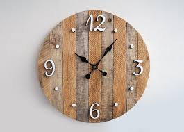 cool wooden clock design wooden clocks wall clocks wood mood