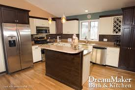 kitchen and bath ideas colorado springs transitional kitchens dreammaker bath u0026 kitchen