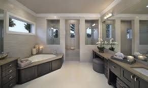 Built In Vanity Dressing Table Built In Makeup Vanity Bathroom Eclectic With Dark Floor Dressing