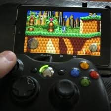 xbox emulator android to connect a controller to android for console like gameplay