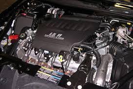 2007 Chevy Impala Interior 2007 Impala Engine Swap 3 5l To 5 3l