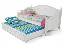 Childrens Bed Headboards Madelyn Daybed With Trundle Kids Beds Headboards Kids Bobs