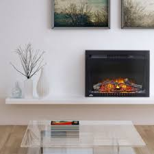 Napoleon Electric Fireplace 6 Reasons To Replace Your Space Heater With An Electric Fireplace