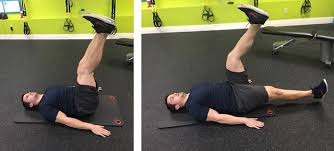 Leg Raise On Bench Custom Workout For The Inn U0027s Fitness Center By Fitness Together