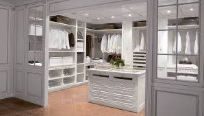 master bedroom closet systems creamy wall paint color white wooden