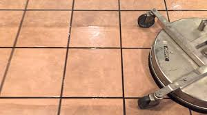 interior power washing tile grout cleaning floor sanitizing
