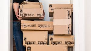 amazon will open two pop up stores in california next w fast company
