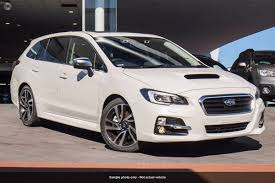 subaru white 2017 2017 subaru levorg 2 0 gt s v1 white for sale in essendon fields