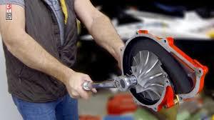 how to rebuild a 4 tec jet ski supercharger on a 2005 sea doo gtx