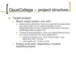 opuscollege and spring dm osgi based web applications u2013 three