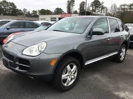 cayenne porsche for sale porsche used cars used cars for sale jonesboro atlanta cars