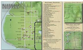 Nauvoo Illinois Map by Nauvoo 2018 U2013 Cypress Stake Youth