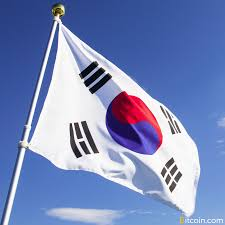 Anonymous Flag South Korea Ends Anonymous Cryptocurrency Trading Today Bitcoin News